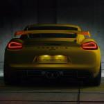 Jöhetnek az új GT4-es Porschék