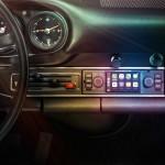 Régi modellekhez kínál új multimédia rendszert a Porsche