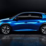 Lesz új GTi Peugeot, de valószínűleg villanyos alapokon