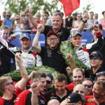Tommi Makinen, a finn rali legenda segédkezik majd a Toyota sportmodellek fejlesztésében