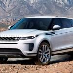 Egyelőre nem lesz tisztán elektromos Range Rover