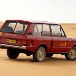 Land Rover Velar 1968