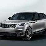 Bemutatták a Range Rover Velart!
