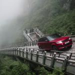 Immár egymillió Range Rover Sport talált magának új gazdát