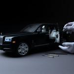 Modellautót dobott piacra a Rolls-Royce, természetesen igazi autó áron