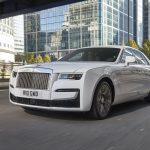 Saját értékesítési rekordját döntötte meg a Rolls-Royce az idei első negyedévben