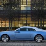 Rolls-Royce a sólyom szárnyán