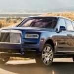 Óriási siker a Rolls-Royce Cullinan, a gyártó már nem bírja szusszal a rohamot