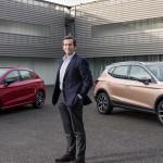 Egykori SEAT fődizájnert igazolt le a Renault