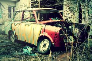 Több ezer elhagyott autó lehet Budapesten