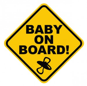 Lurkó az autóban – gyermekbiztonsági tippek
