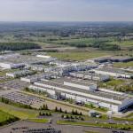 Daimler leépítés: eladóvá vált a hambachi gyáregység