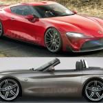Toyota-BMW vagy BMW-Toyota?