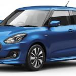 A Toyotával együtt fejleszti a hibrid palettáját a Suzuki