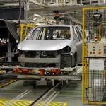 Egy hét múlva indul újra az esztergomi Suzuki gyár
