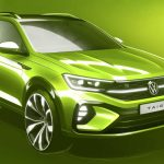 Ismét egy SUV modell érkezik a Volkswagen kínálatába