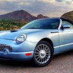 A Thunderbird feltámasztása lehet a Ford következő elektromos húzása
