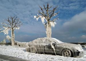 Tennivalók listája kemény téli vezetőknek