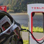 Akkumulátorokat is újrahasznosítanak majd a Tesla kínai üzemében