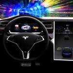 A rossz kommunikáció miatt pontozta le az Euro NCAP a Tesla vezetést segítő rendszerét