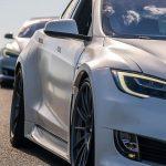 Alaposan rálicitálhat a konkurenciára a Tesla legkisebb modellje