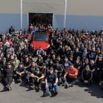 Megvan az egymilliomodik Tesla, Elon Musk a Twitteren osztotta meg az örömét
