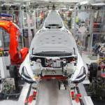 Mégis termelhet megint a Tesla gyár Kaliforniában, miután Donald Trump nyílvánosan Elon Musk mellé állt