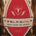 Alkoholos italt dob piacra a Tesla