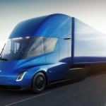 Egy évet minimum késik a Tesla kamionja