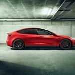Rekord eladásokat produkált a Tesla Amerikában