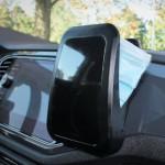 Piaci rés: autós maszktartót dob piacra egy startup cég