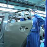 Forradalmasítja az autófényezést a Toyota