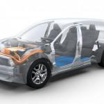 Elektromos autót mutat be jövőre a Toyota