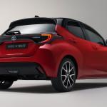 Feltűnhet a Toyota Yaris a Mazda palettájában is