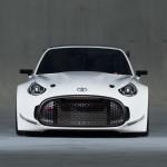Elvetette a Toyota az új MR2 ötletét