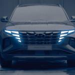 Egyre többet mutat magából az új Hyundai Tucson