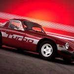 TVR Taimar turbo