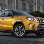 Ötödször is a Suzuki adta el a legtöbb személyautót Magyarországon