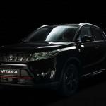 Egyedi Vitara szériával ünnepli 100 éves fennállását a Suzuki