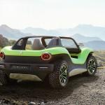 Erős elektromos offenzívát indít a Volkswagen