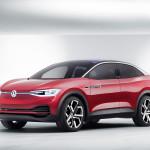 Elektromos crossover inváziót jelentett be a Volkswagen csoport
