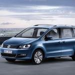 Eltűnik a Volkswagen Sharan és a Seat Alhambra