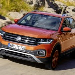 Éhezőművész dízellel bővül a Volkswagen T-Cross palettája