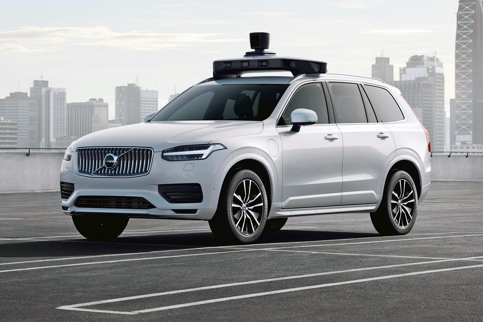 Ipari kémkedésen kapták a Volvo egyik üzleti tanácsadóját