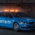 Kombi Volvo az új Safety Car a WTCC-ben
