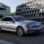 Eltűnhet a Volkswagen Passat az európai palettáról is