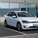 Negyedmillió eladott elektromosnál jár a Volkswagen