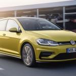 Itt a megújult Volkswagen Golf