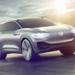 Újabb elektromos önvezérlő autó terve a VW-től