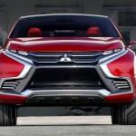Eclipse néven jöhet az új Mitsubishi